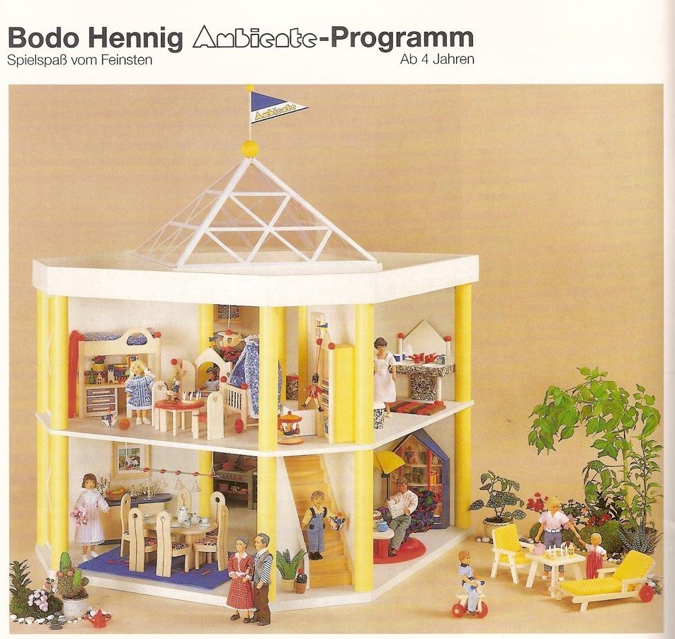 Bodo Hennig bodo hennig s dolls houses by diepuppenstubensammlerin dolls