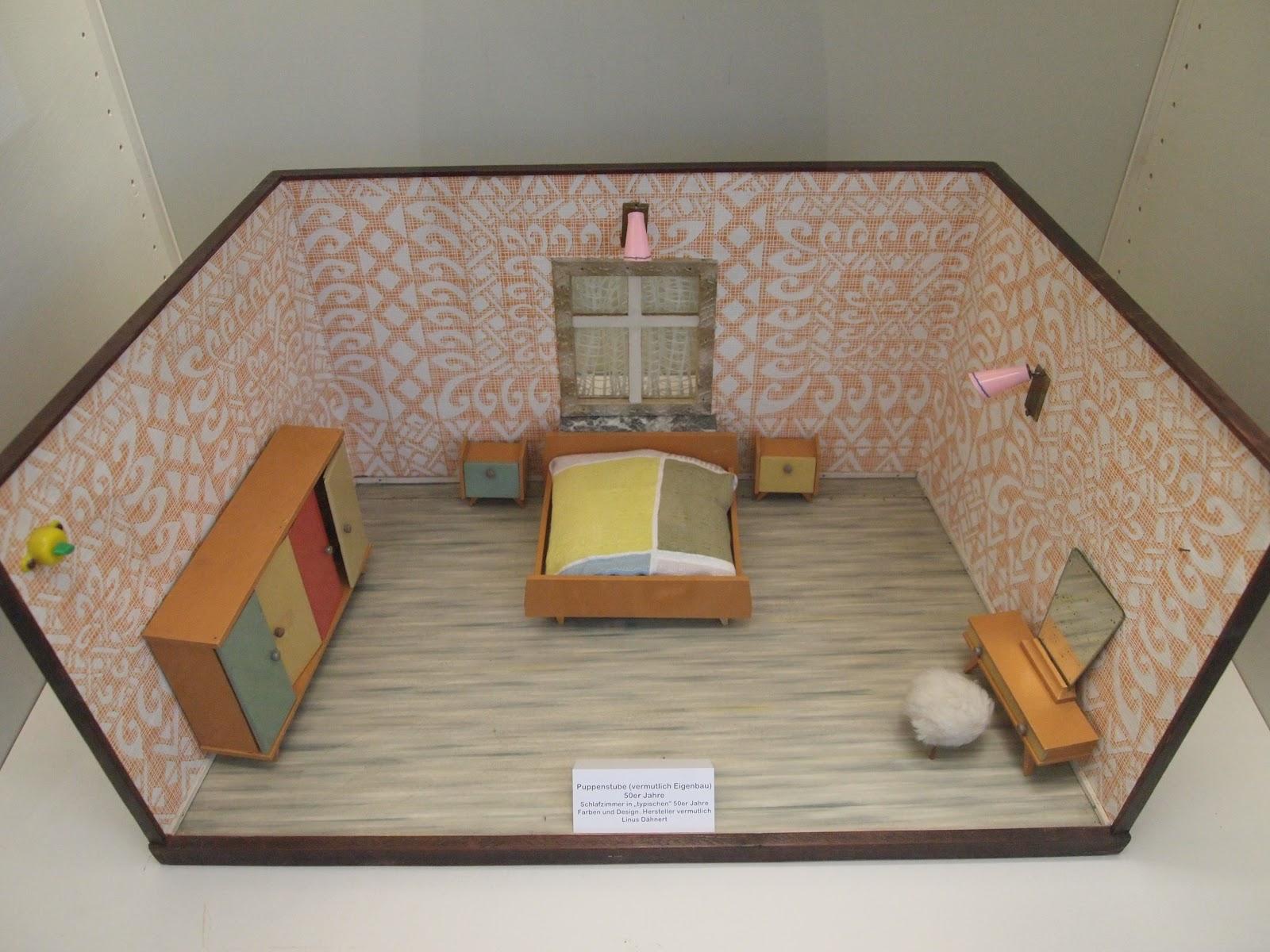 A Dolls House Exhibition in Bergkamen by diepuppenstubensammlerin ...