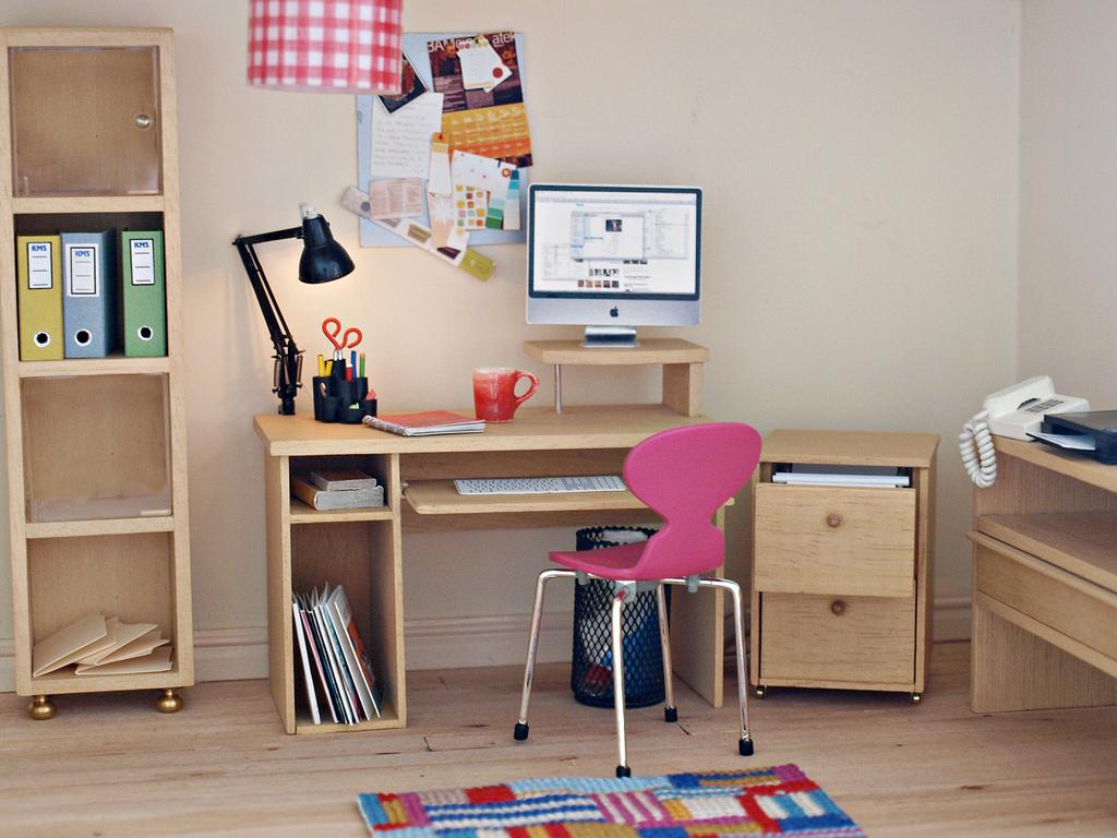 elf furniture. elf office furniture in 112th scale photo annina diston elf