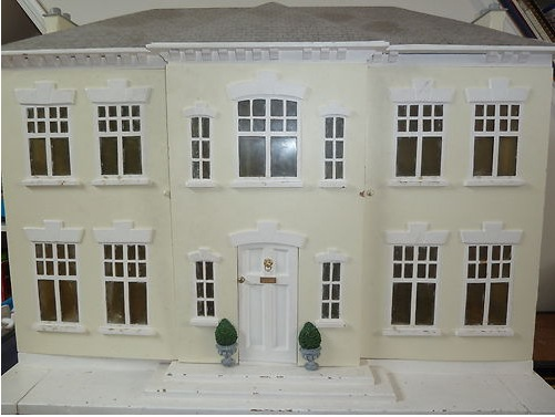 Dating triang dolls house #8