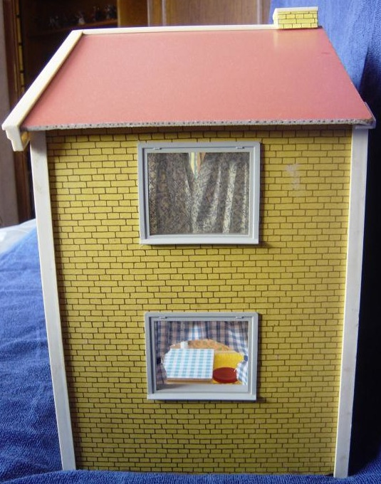 Dolls house wiring images denmark s hanse and lisa