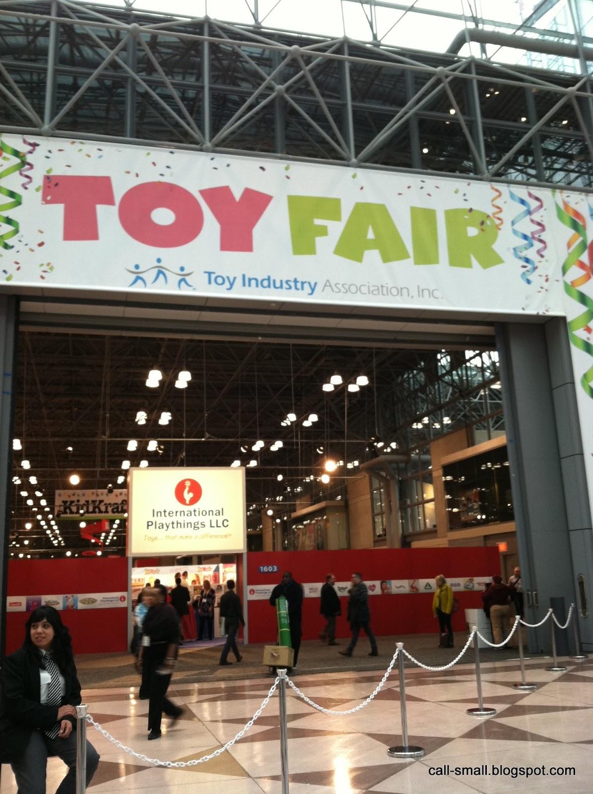 2013 new york international gift fair and toy fair by for New york international gift fair
