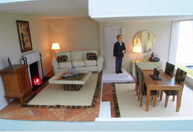 Nice Dollsu0027 Houses Past U0026 Present