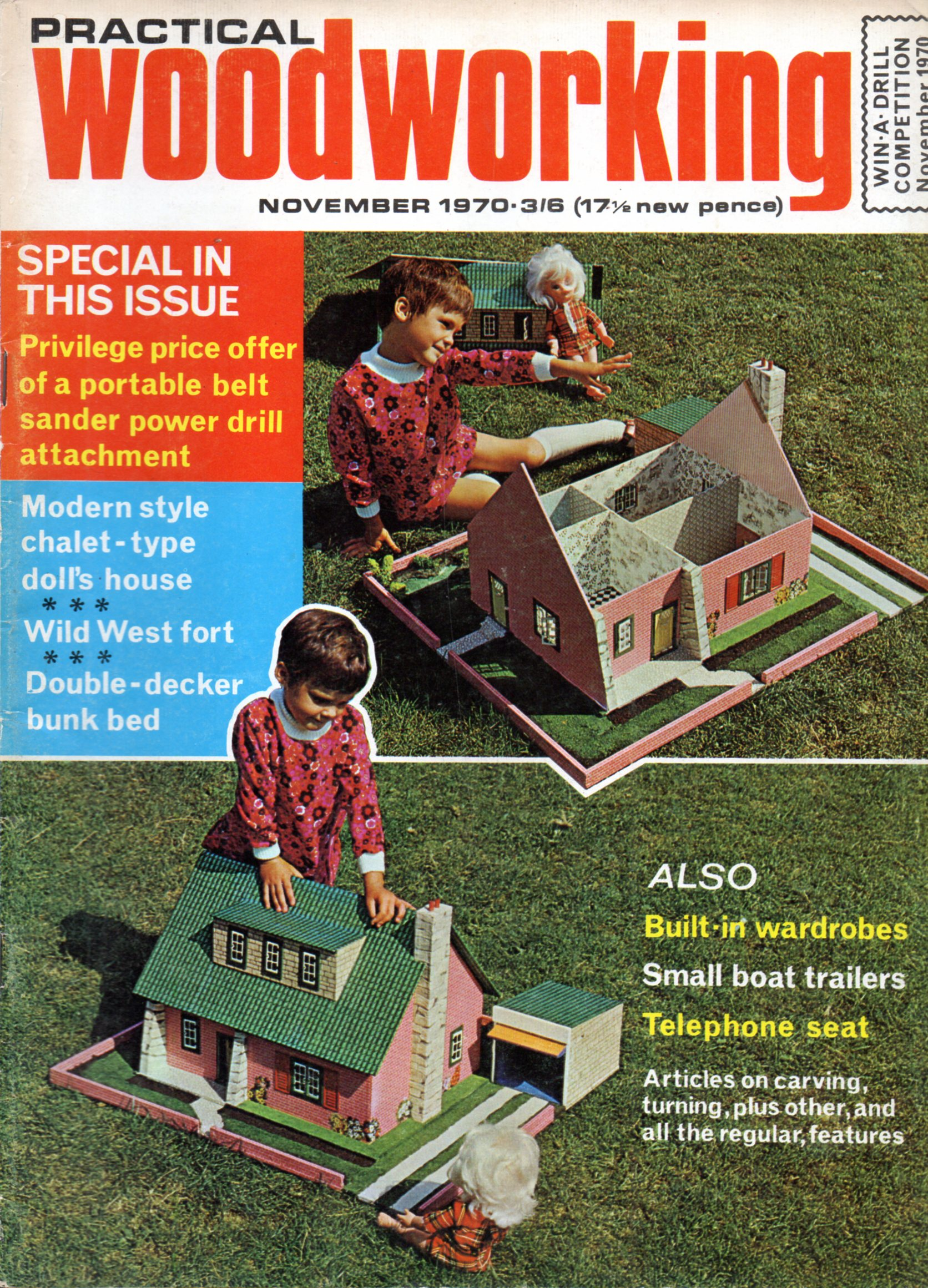 Hobbies Of Dereham Dolls Houses And Wallpapers 1968 2014 By Rebecca