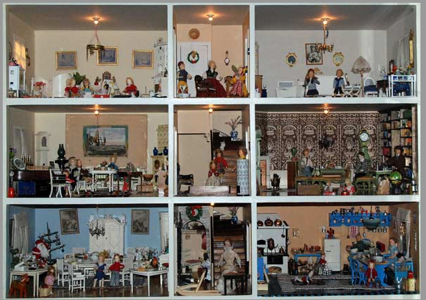 The Best 100+ Dolls House Interior Image Collections (nickbarron.co ...