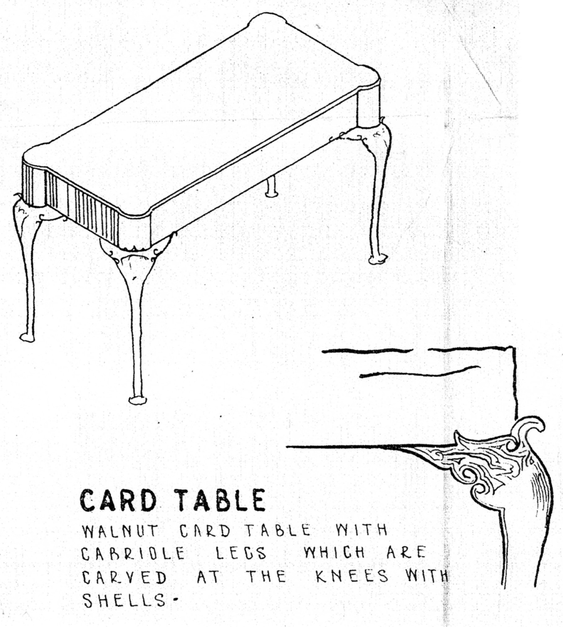 Modelcraft Ltd Designs for Dolls Houses and Dolls House Furniture